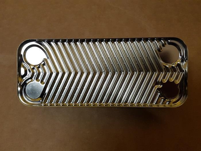 SCAMBIATORE 16 PIASTRE Beretta-Riello-Sylber R8036-R8037-4364200
