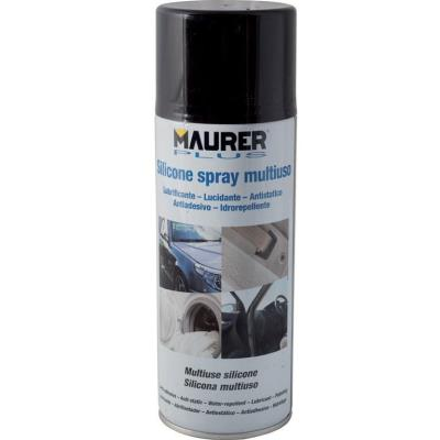 Spray al silicone Maurer multiuso 400ml